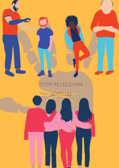 Indonesia darurat pelecehan seksual , perlukah RUU Kekerasan seksual segera dibenahi?