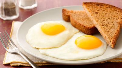 Telur Si Penyelamat Saat Sahur