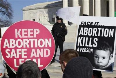 Pro-Life atau Pro-Choice, Mosi Debat Kehidupan