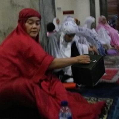 Sebulan Puasa Ramadan, Saatnya Sebulan Menjaga Hati di Medsos