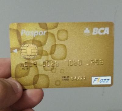 Berani Jadi Financial Planner dengan Penggunaan Cashless BCA