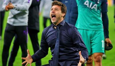 Tottenham, Transfer Pemain dan Seni Membangun Sebuah Tim