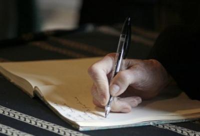 Merawat Gairah Menulis agar Tidak Padam