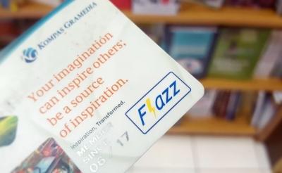 Berlebaran Semakin Nyaman dengan Flazz BCA