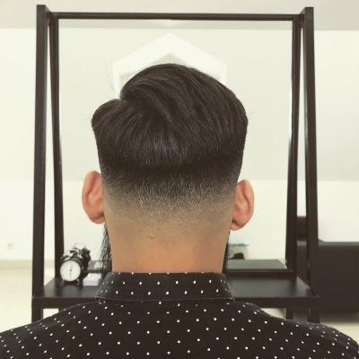Pria, Jangan Sembarang Cukur Rambut!
