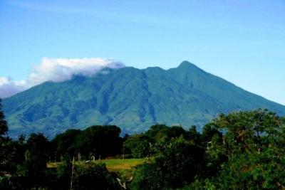 Cidahu, Wisata Alam Taman Nasional Gunung Halimun Salak