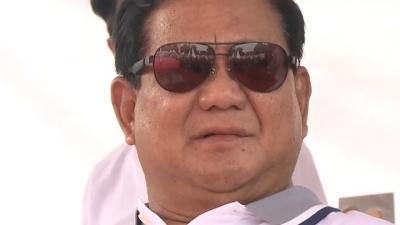 Retorika Prabowo Tolak Hasil Pilpres Sulit Dimengerti