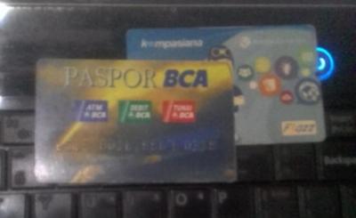 Dua Produk BCA Andalan Saya
