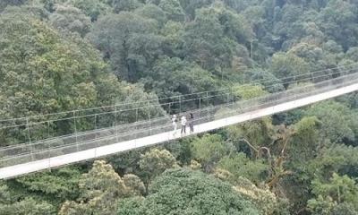 Jembatan Terpanjang se-Asia Tenggara