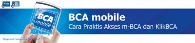 BCA Mobile, Cara Praktis untuk Lebaran yang Manis