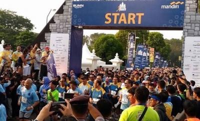 Fakta Menarik Mandiri Jogja Marathon, Nomor 7 Bikin Tercengang!