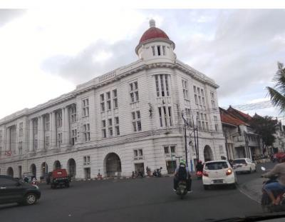 Paling Asyik ke Kota Tua Ngabuburit Sambil Menyibak Sejarah