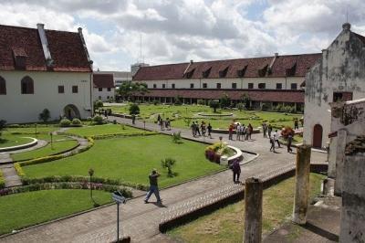 Rekomendasi Objek Wisata di Makassar yang Cocok Dikunjungi Saat Puasa