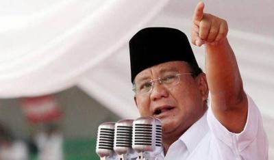 Kembali Berulah, ke Mana Tuduhan Kecurangan Itu Ditujukan Prabowo?