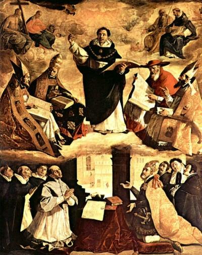 Iman dan Akal Budi Menurut Thomas Aquinas