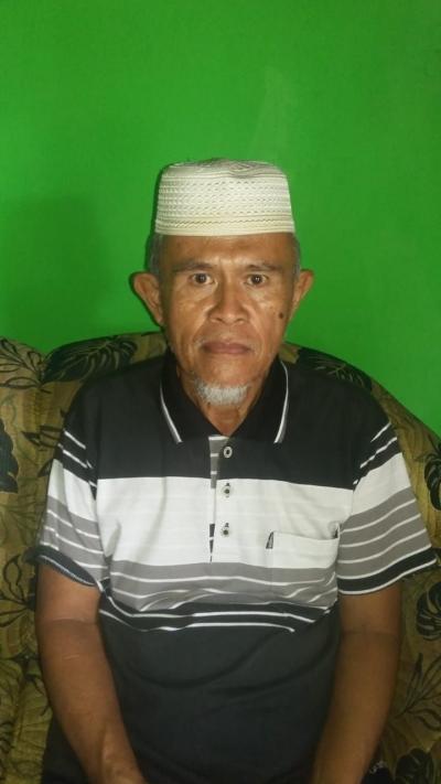Tokoh Agama Kecamatan Labuan, Kab. Donggala Tolak Gerakan Kedadaulatan Rakyat