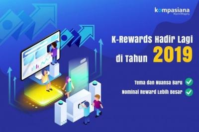Membayangkan K-Reward Sebagai THR