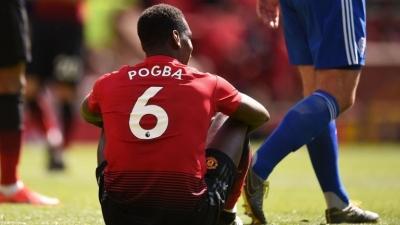 Begini Nasib Pogba Musim Depan Setelah Manchester United Terpuruk