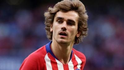 Meninggalkan Atletico Madrid, ke Mana Antoine Griezmann Berlabuh?