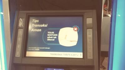 Mengapa BCA Keyword  Lebih Praktis dari Mesin ATM