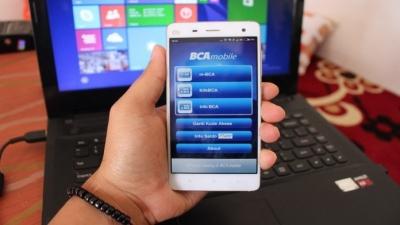 Dengan BCA Keyboard Transaksi Dijamin Nggak Bakal Repot!