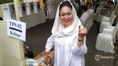 Siapa sih Titiek Soeharto?