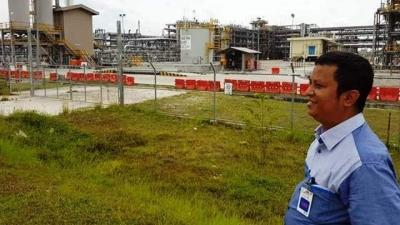 Bos Godang, Jurnalis Paling Tersohor di Sektor Energi