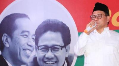 Cak Imin, Doa Minta 10 Menteri dan Presiden 2024