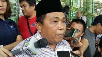 Legenda Bernama Arief Poyuono