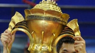 Mewujudkan Misi Juara di Piala Sudirman 2019