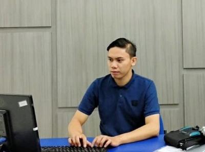 Simpel Transaksinya Lancar Chatingnya, Edy: Pakai BCA Keyboard