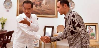 Menteri Jokowi yang Satu Ini