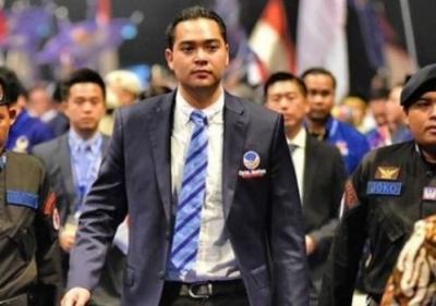 Strategi Nasdem Menuju 2024, Menyiapkan Panggung untuk Prananda Paloh