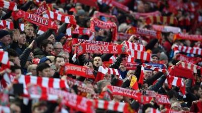 Jika Saya bukan Pendukung Liverpool
