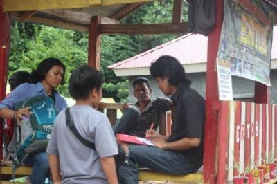 Pengalaman Perjalanan Peneltian Dua Desa Satu Kelurahan
