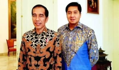 Maruarar Sirait, Gagal ke Senayan Lalu Melenggang ke Istana?
