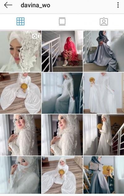 Sang Cumlaude USU Pengusaha Wedding Organizer yang Mendadak Fintech
