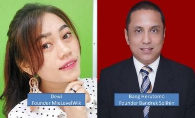 2 Usaha Anak Muda Medan, Menembus Batas dan Masih Berjuang