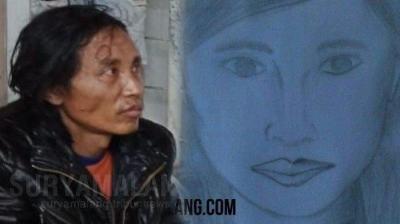 Menyibak Identitas Sosok Wanita Termutilasi di Pasar Besar Malang