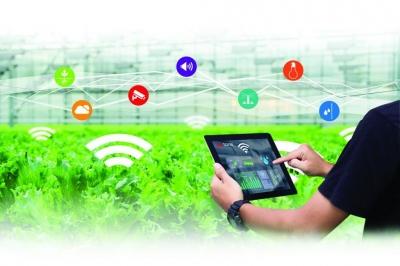 Pertanian Indonesia Maju, Modernisasi Pertanian Era Revolusi Industri 4.0