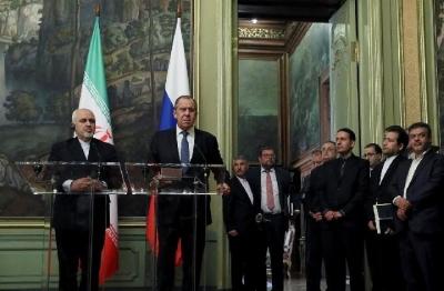 Posisi Rusia jika terjadi Perang antara AS dan Iran