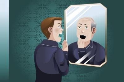 Audit Diri Sendiri Supaya Tahu Diri