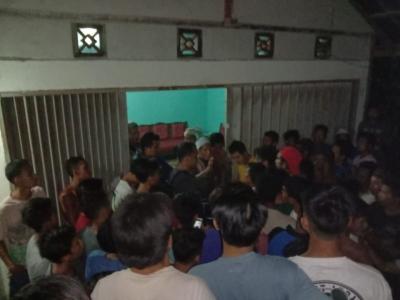Sidang adat perselingkuhan : Kades Tambun Arang muaro Tabir disinyalir lakukan Tindak Pidana Kekerasan terhadap seorang Warga
