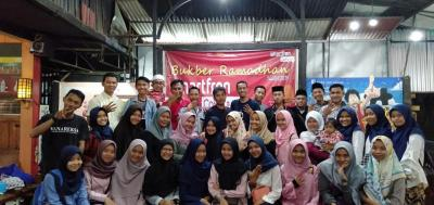 Smartfen Community KBB Angkat UMKM di Bandung Barat