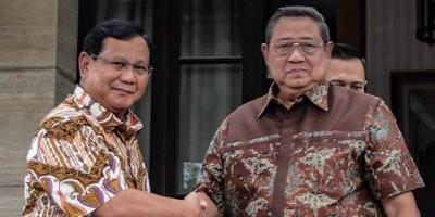 Menunggu Sikap SBY Jelang Pengumuman KPU