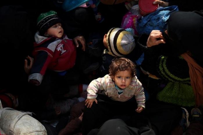 Perang Menjadikan Anak-anak Sebagai Korban Terbanyak