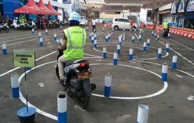 Efisiensi SIM sebagai Parameter Keahlian dalam Berkendara