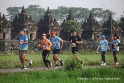 Mandiri Jogja Marathon, Memacu Raga Memadu Rasa