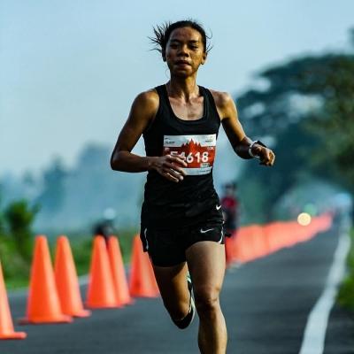 Tantangan ke Depan Mandiri Jogja Marathon