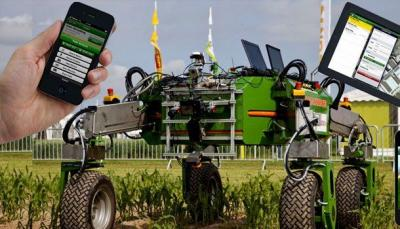 Gempita Revolusi Pertanian Berbudaya Industri